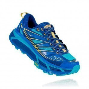 HOKA MAFATE SPEED 2 FEMME | Palace Blue / Bluebird