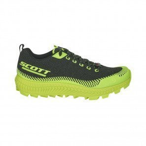 SCOTT SUPERTRAC ULTRAC RC Femme | Black / Yellow