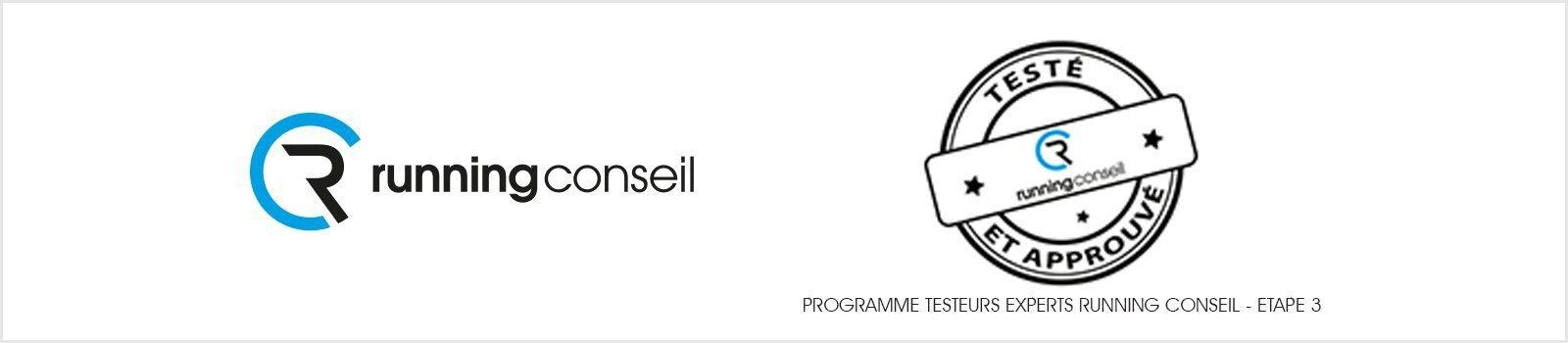 PROGRAMME TESTEURS EXPERTS RUNNING CONSEIL - ETAPE 3